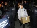 Оппозиция заявляет об уничтожении властями бюллетеней в скандальном ОИК №11 в Винницкой области