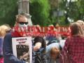 Синдром Тищенко: В Киеве рестораторы митингуют во имя работы ночью