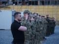 В Украине открылась первая школа сержантов по стандартам НАТО