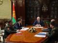 Глупо работать в направлении слияния с Россией – Лукашенко