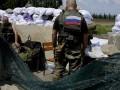 В ЛНР заявили, что получают военную поддержку от России