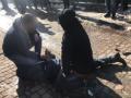 На Прикарпатье мужчина обстрелял радиостанцию и ранил полицейского