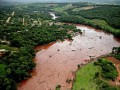 Прорыв дамбы в Бразилии: арестованы восемь человек