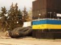 В Гуляйполе свалили памятник Ленину без применения техники