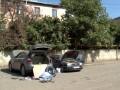 Азербайджан опубликовал видео из занятых городов