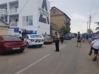 В полиции рассказали, как задерживали подозреваемых в убийстве Сармата