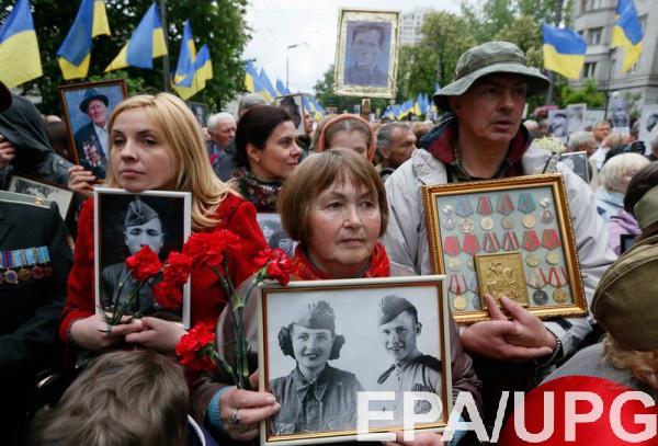 Супруга Порошенко опозорилась насцене впроцессе открытия Евровидения