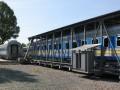 Россия частично разморозила поставки украинских вагонов