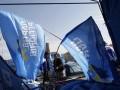 В Севастополе ПР провела автопробег в поддержку закона о языках