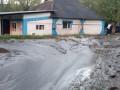 Под Винницей велосипедист утонул в грязи на дороге