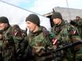 Полиция безопасности Латвии охотится за латышами, воюющими в Украине