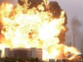 В Китае произошел новый взрыв на химзаводе, есть пострадавшие