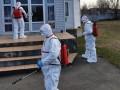 В Житомире вспышка коронавируса в общежитии