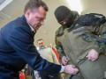 В РФ открыто представили специальную форму для наемников, воюющих на Донбассе