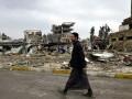 Лидер ИГИЛ признал поражение боевиков в Ираке – СМИ