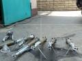 Боевики обстреляли Марьинку: повреждены жилые дома