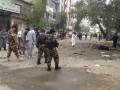 В Кабуле произошел двойной взрыв: есть погибшие