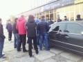 В Донецкой области на избирательный участок пришли