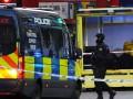 Теракт в Лондоне: один пострадавший скончался