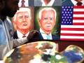 Трамп заявил о прогрессе в борьбе за исход выборов