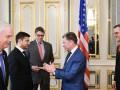 Волкер: США не давали Зеленскому кадровых советов