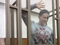 Савченко на допросе Маньшина: Сидеть тебе в украинской тюрьме, пока не сгниешь