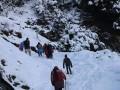 В Пакистане и Индии при сходе лавин погибли 67 человек