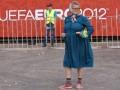 Фан-зону в Киеве продлили до Бессарабской площади