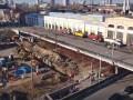 КГГА назвала дату сноса цеха завода Большевик ради Шулявского моста