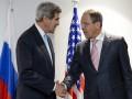Керри и Лавров выступили за скорейшее проведение переговоров в Минске