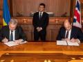 Британия поможет Украине создать ракетный катер