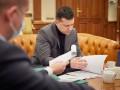 Зеленский подписал санкции против граждан РФ