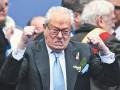 Жан-Мари Ле Пена обвинили в растрате средств ЕС