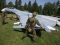 Минобороны РФ увеличило закупку надувных макетов самолетов