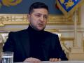 Зеленский: Мы не решим конфликт без возвращения Крыма и Донбасса