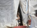 Турция просит ЕС помочь с сирийскими беженцами