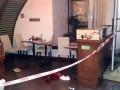 В центре Киева расстреляли мужчину