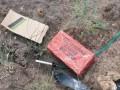 В Счастье СБУ и милиция предотвратили взрыв в жилом доме