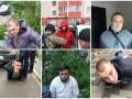 Криминальные разборки в Броварах: Ранены три человека