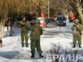 Российских офицеров арестовали за отказ нести службу на передовых позициях