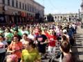 После киевского марафона госпитализировали 12 человек, двое – в реанимации - СМИ