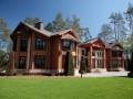 Колесников обнародовал в Facebook фото своего загородного дома