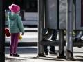 В Украине 57 детей заражены вирусом COVID-19
