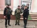 Выборы охраняют более 135 тысяч силовиков