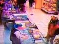Убил человека и пошел есть пиццу: в киевском супермаркете напали на покупателя