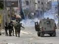 В Восточном Иерусалиме вспыхнули столкновения
