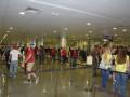В дни финалов ЛЧ Украину посетили 300 тысяч иностранцев - ГПСУ