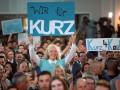 В Австрии прошли досрочные выборы парламента