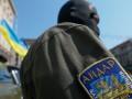 СБУ проверила причастность бойцов Айдара к терроризму