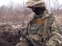 Выжженная земля: ВСУ показали место смертельного боя на Донбассе
